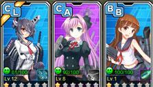 Kancolle: Fleet of warships captained by anime girls