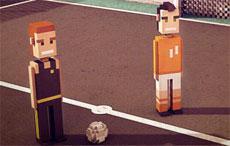 Kixel Soccer