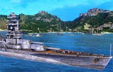 Battleship with the Best Design - Survey Option 1