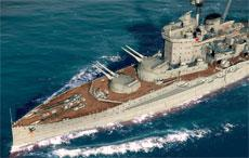 Battleship with the Best Design - Survey Option 2