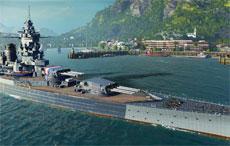 Battleship with the Best Design - Survey Option 3