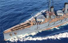 Battleship with the Best Design - Survey Option 4