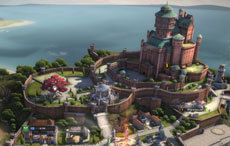 Most Beautiful Great City in Game of Thrones