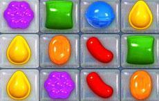 Hardest Candy Crush Level?