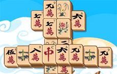 Your Favorite Mahjong Theme
