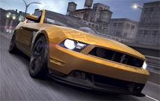 Favorite Race Car?