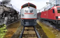 Best-looking Locomotive