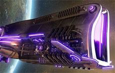 Favorite Type of Spacecraft