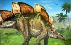 Favorite Land Dinosaur
