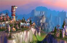 Most Beautiful City in WoW