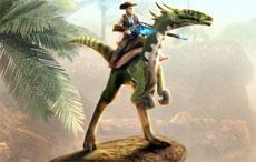 Favorite Dinosaur in Dino Storm