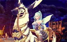 Most Awesome Mount in Echo of Soul - Survey Option 3