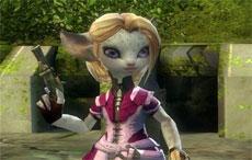 Best-Looking Race in Guild Wars 2 - Survey Option 3