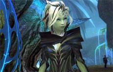 Best-Looking Race in Guild Wars 2 - Survey Option 5