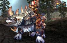 Coolest Land Mount in WoW - Survey Option 7