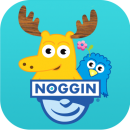 App icon for NOGGIN