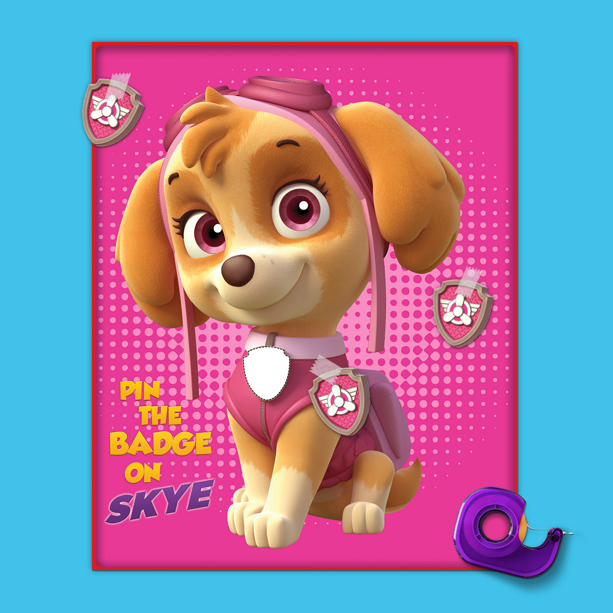The Top 10 Paw Patrol Printables Of All Time Nickelodeon
