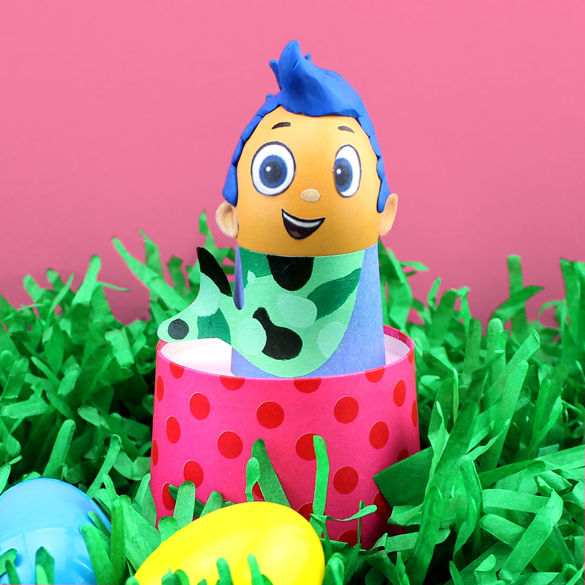 Nick Jr Diy Easter Eggs Nickelodeon Parents