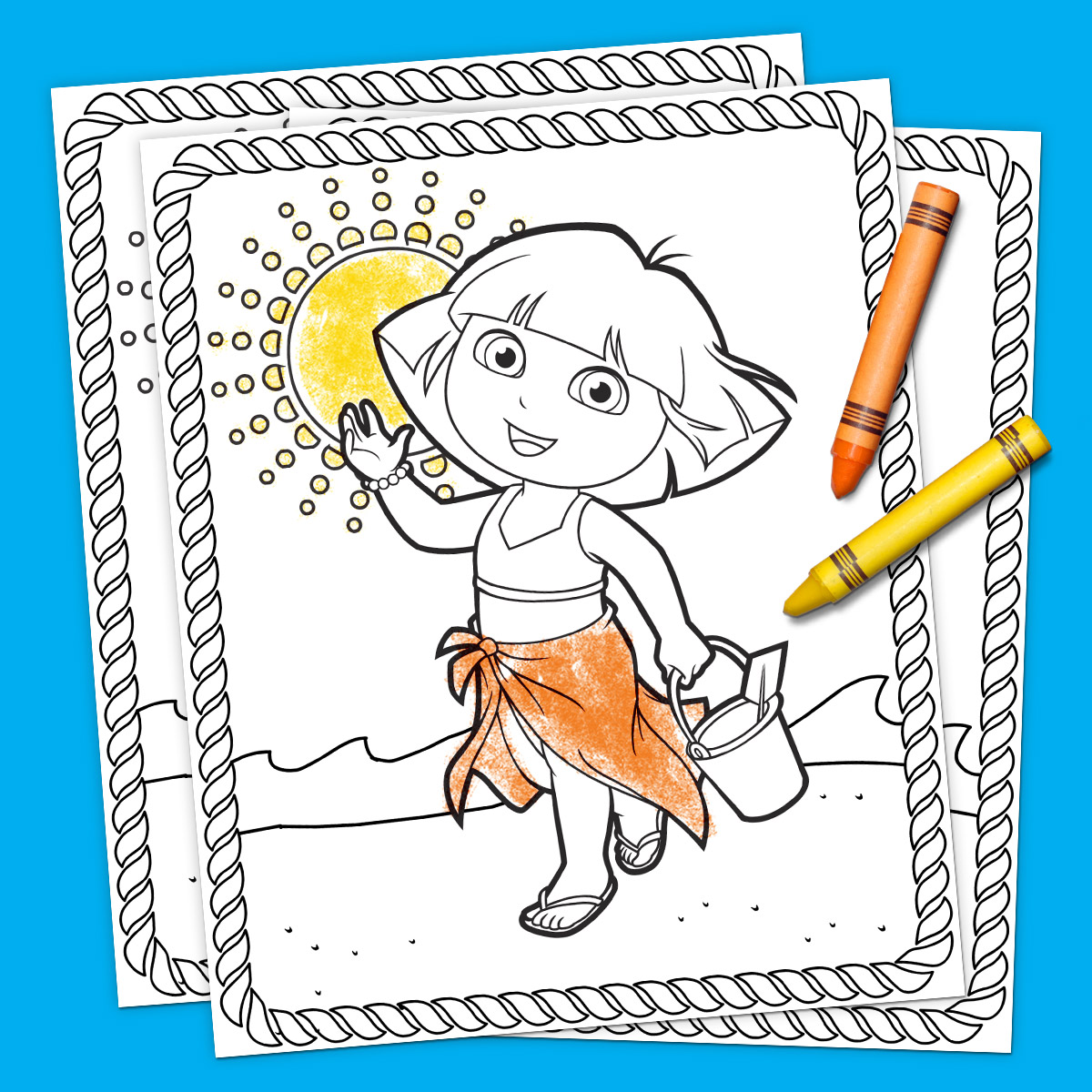 isa coloring pages - photo#34