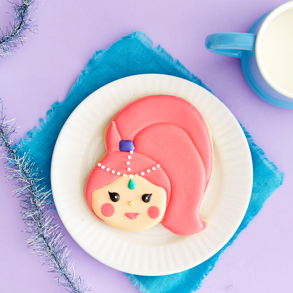 Nick Jr Inspired Cookie Decor Nickelodeon Parents
