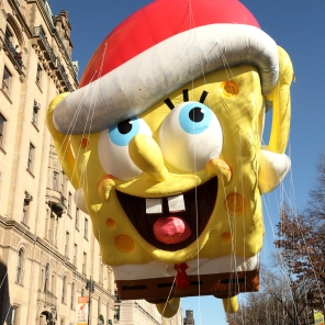 The Macy's Thanksgiving Day Parade®: By the Numbers