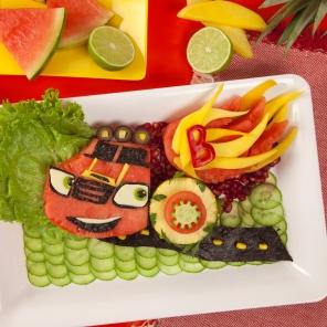 Watermelon Mmmmonster Machine Recipe