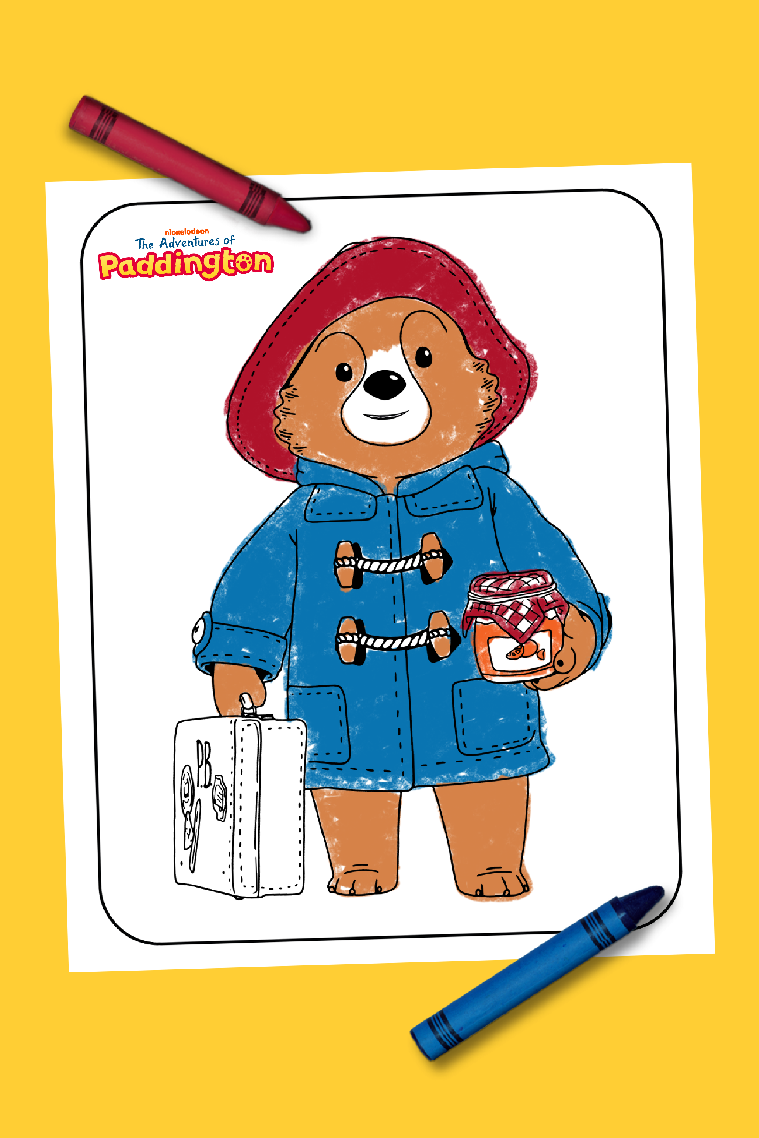 Disney Junior Coloring Pages Best Nick Jr Coloring Pages Coloring ... | 3751x2501