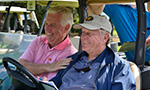 Jack Nicklaus and his Nicklaus Design team visited Kiawah Island Golf Resort and his Turtle Point design