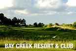 Bay Creek Resort