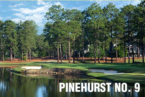 Pinehurst Buys National Golf Club