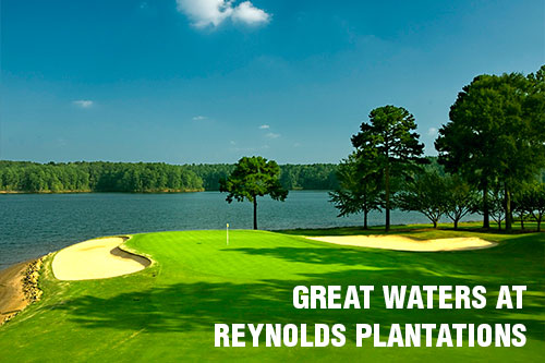 Great Waters at Reynolds Plantation