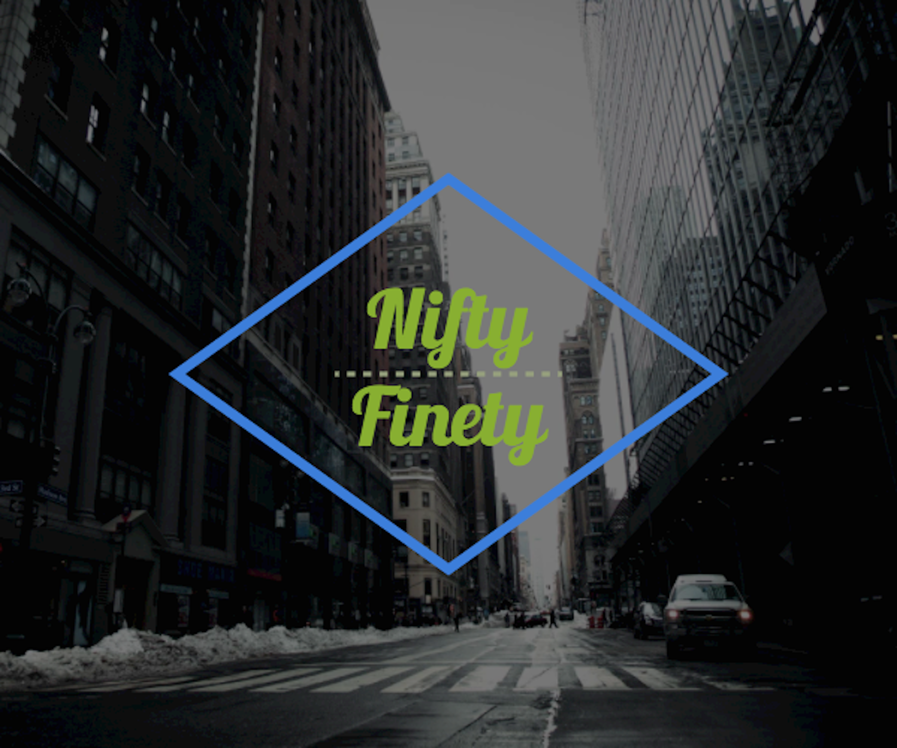 NiftyFinety.com: All 50/90 Demos