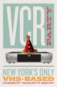 Poster for Vcr Party