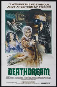 Poster for Deathdream