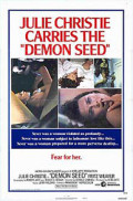 Poster for Demon Seed