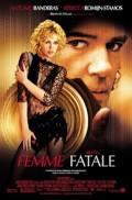 Poster for Femme Fatale