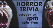 horror trivia slider