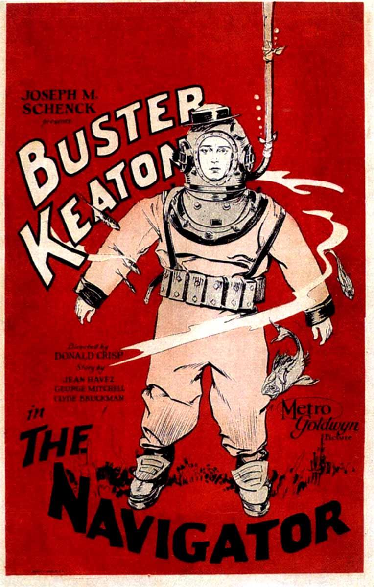 バスター・キートンの画像 p1_23
