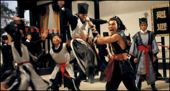 Best Of: The Movies of The Wu-Tang Clan – Nitehawk Cinema