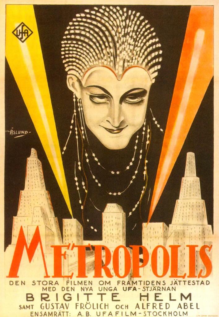 Metropolis (1927) Germany