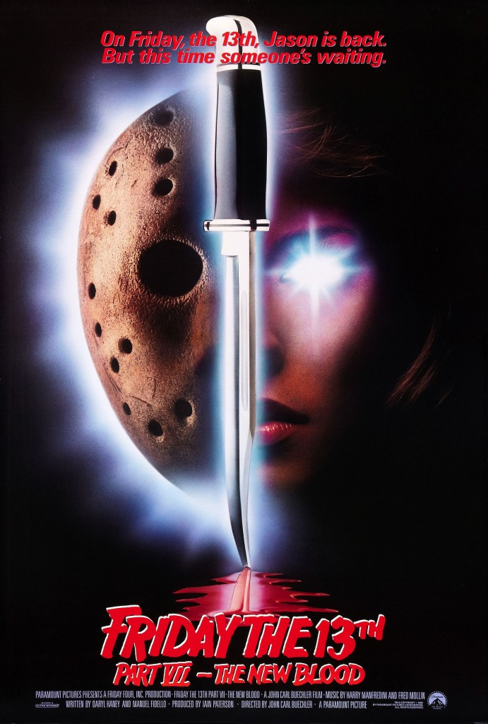 POSTER-FRIDAY-THE-13TH-PART-VII-THE-NEW-BLOOD