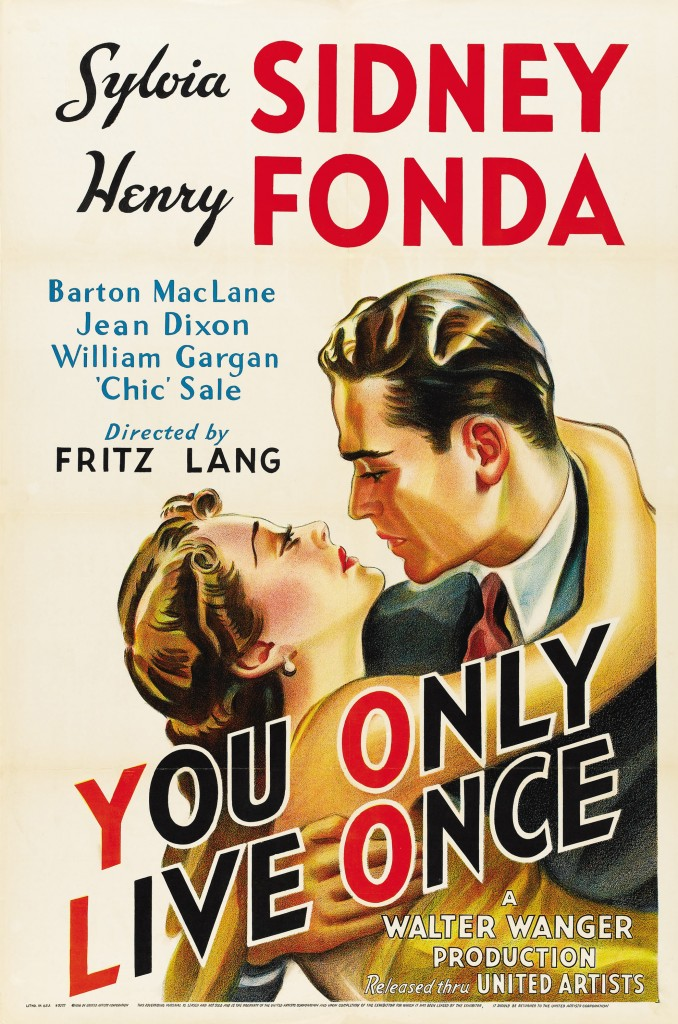 Poster - You Only Live Once_01