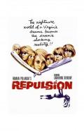 REPULSION - American Poster