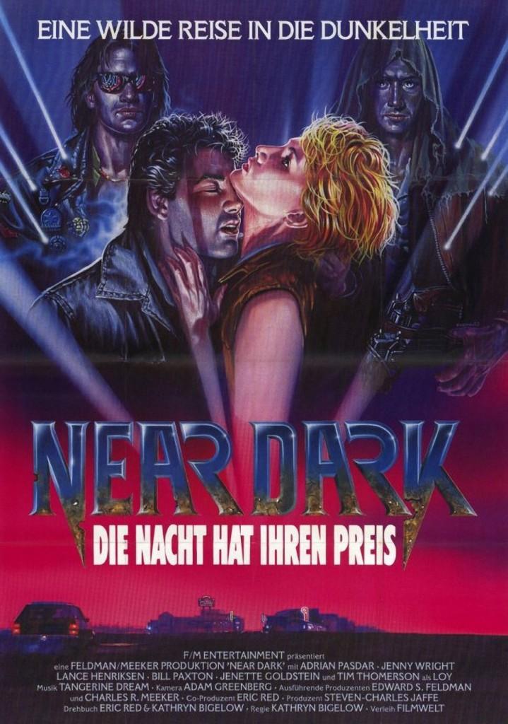 1987 Near dark - Los viajeros de la noche (ale) 01