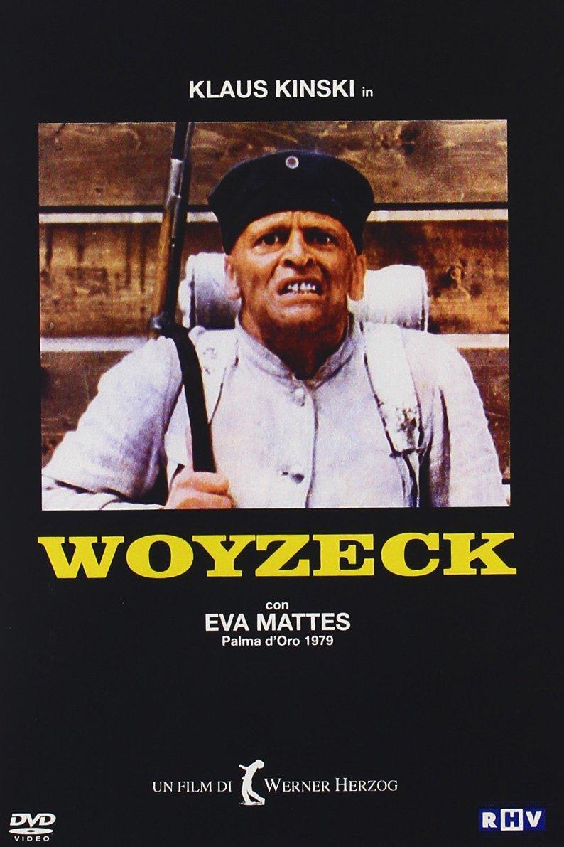 Woyzeck (1994) Movie