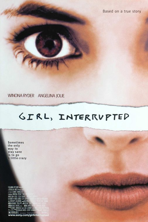 Poster for Girl, Interrupted