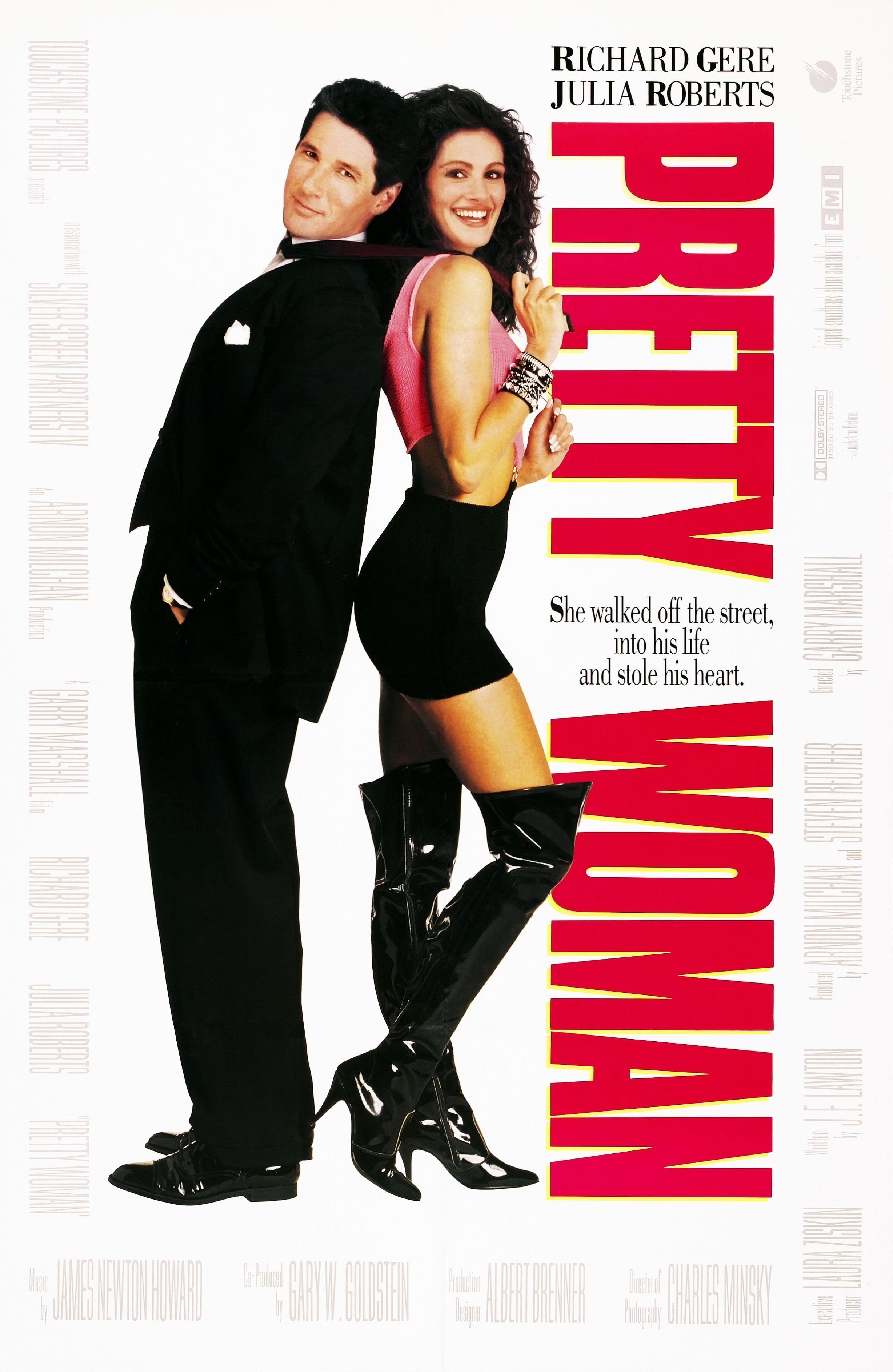 Poster for Pretty Woman