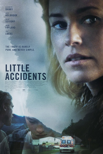 Poster for Little Accidents