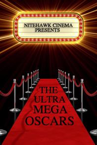 Poster for Ultra-Mega Oscars 2015