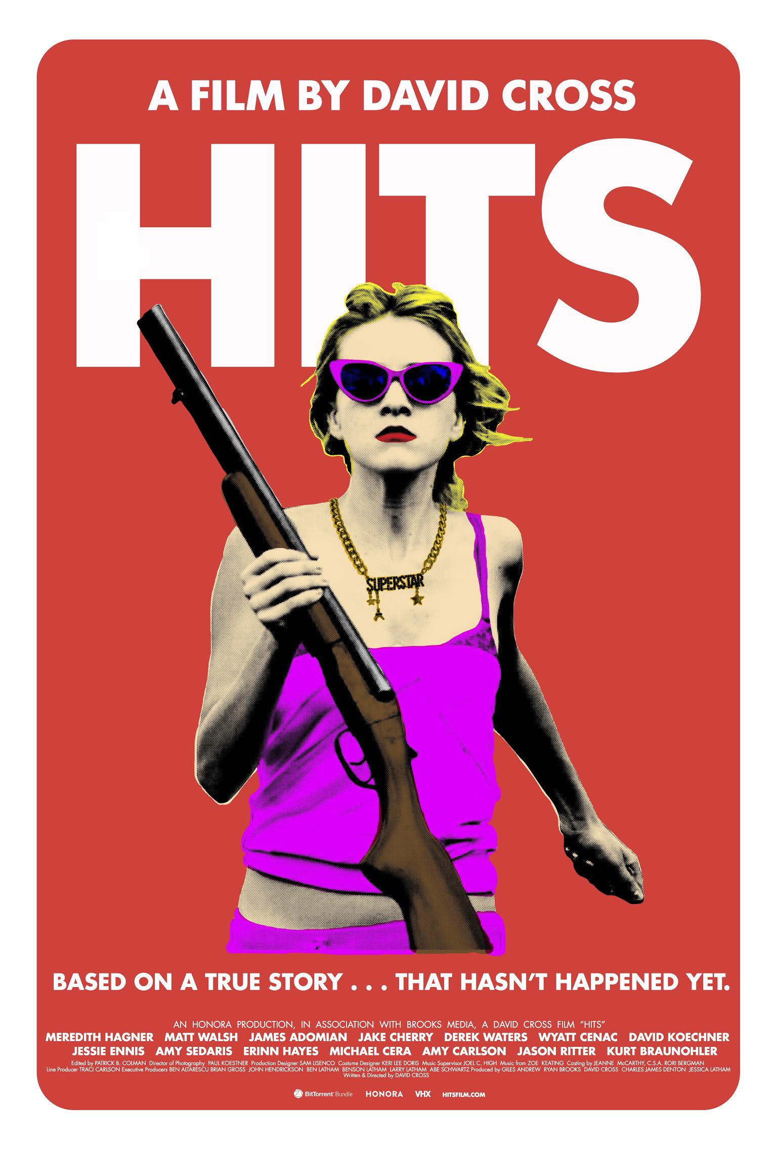 Poster for Hits